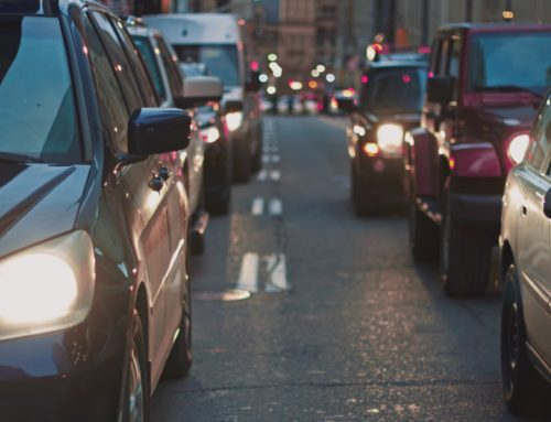 Traffic & Travel: Help Needed