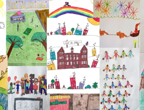 Greetings Cards Art Competition – Gallery