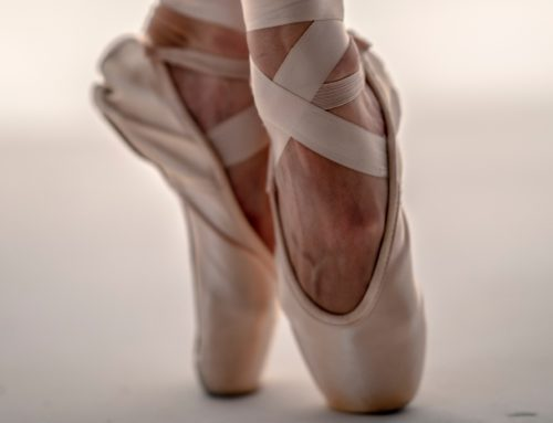 Online Ballet/Performing Arts Club