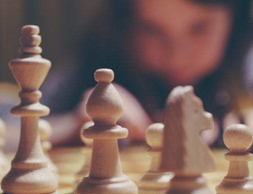 Online Chess Club