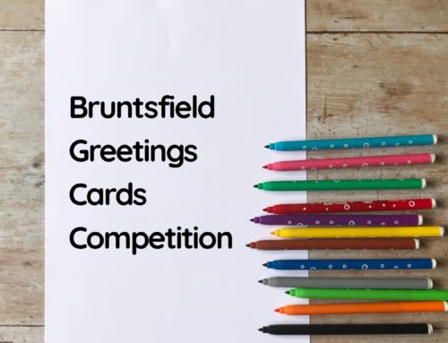 Greetings Cards Competition