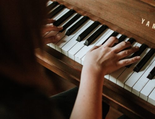Online Piano/ Singing Lessons