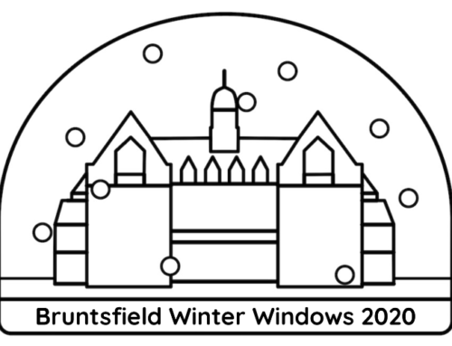 Bruntsfield Winter Windows 2020