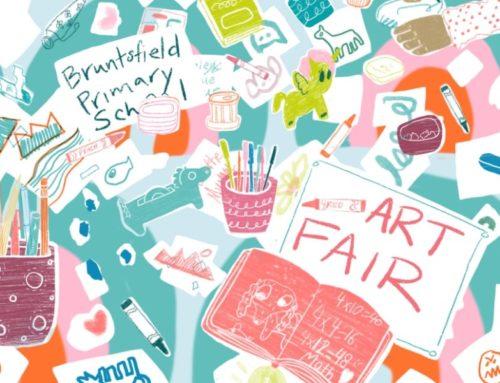 Art Fair – June 2021